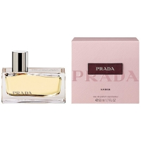 prada amber for women
