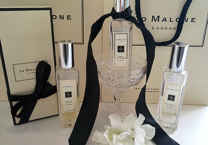 jo malone london review