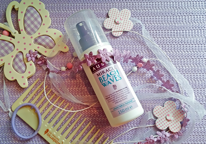 aussie miracle beach waves spray
