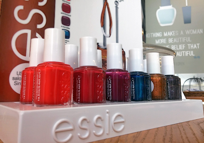 essie leggy legend 2015 collection
